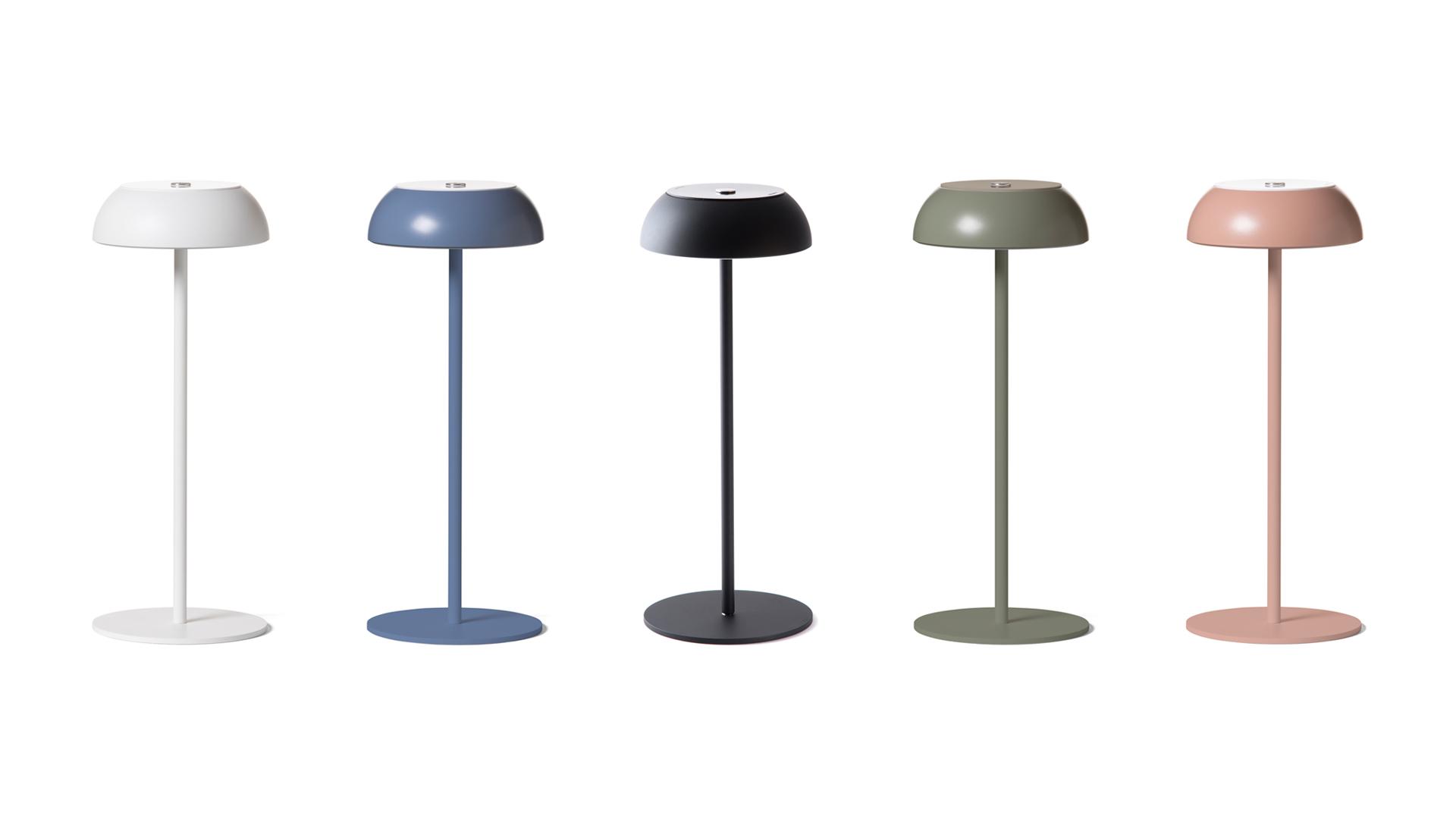 Float_colors lamp
