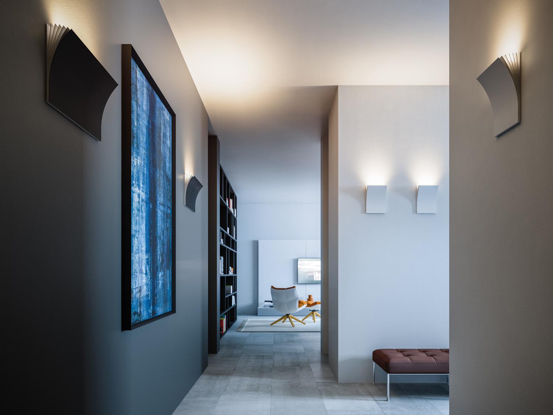 Corridor light Axolight